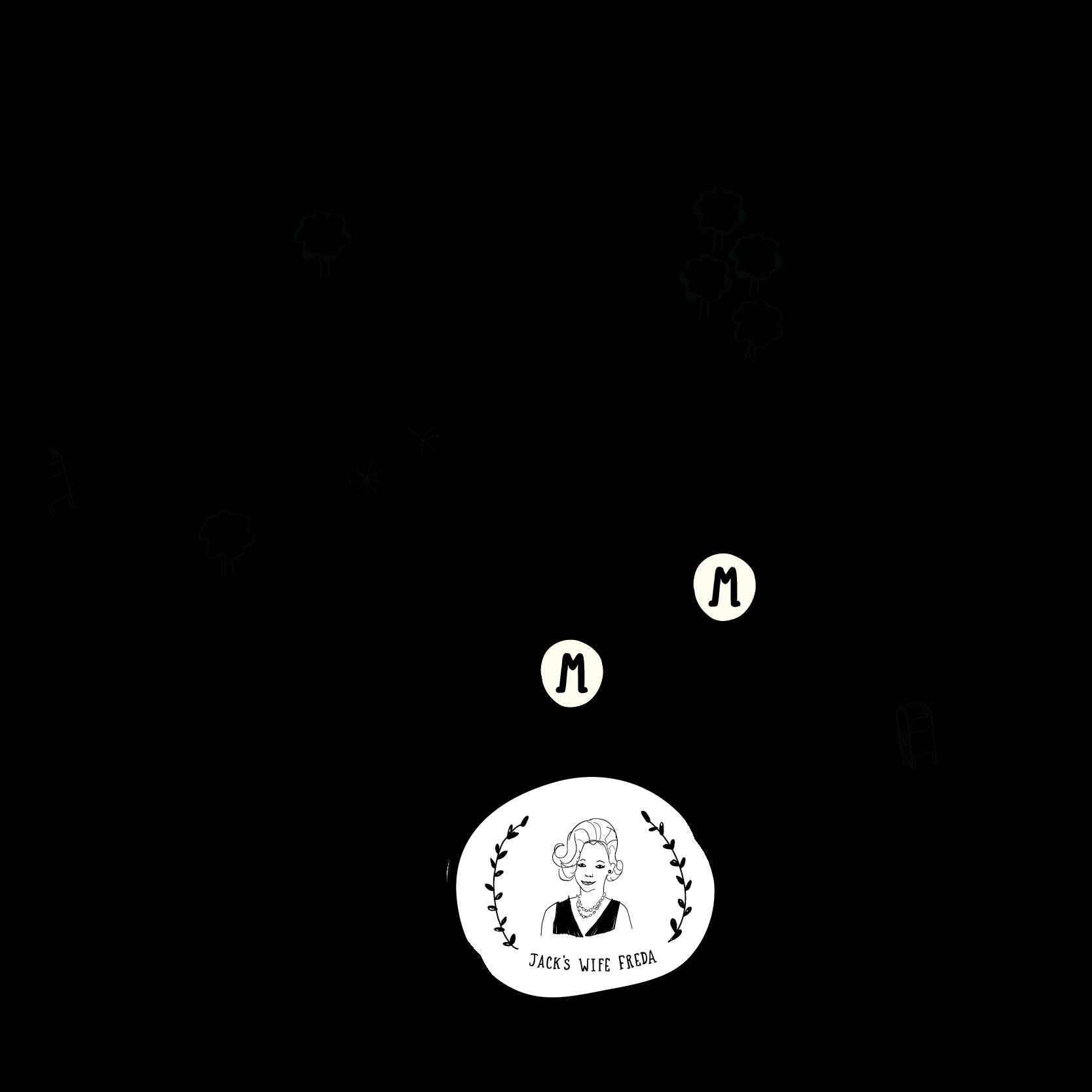 SOHO Map