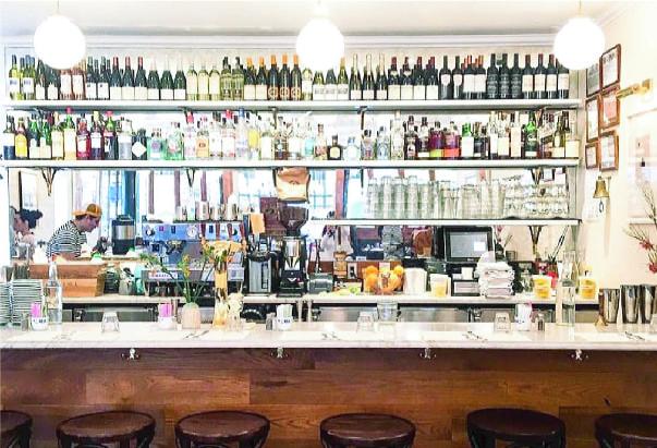 Chelsea Restaurant Bar