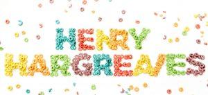 Henry Hargreaves