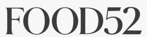 Food52 Logo