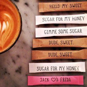 Sugar Packets