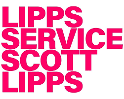 Lips Service Scott Lipps Logo