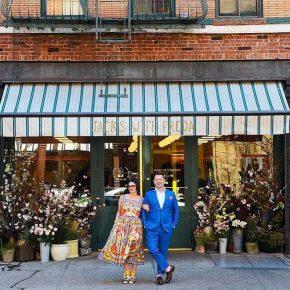 Front of Jacks Wife Freda Restaurant