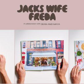 Jacks Wife Freda Recipe Book