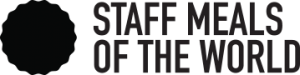 Staff Meals of the World Logo